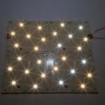 4er Modul mit unterschiedlichen LEDs