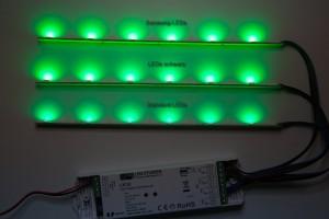 Vergleich RGB-LEDs PLCC6