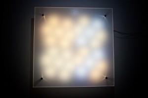 Darstellung unterschiedlicher LEDs