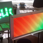LED-Matrix-Projekte