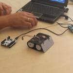 Arduino-Roboter