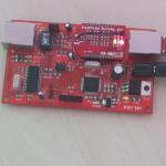 universelles Umsetzer-Board von Solderlab