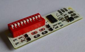 Mikro DMX Receiver