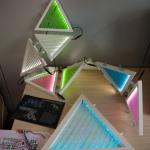 das nächste Lichtkunst-Projekt?