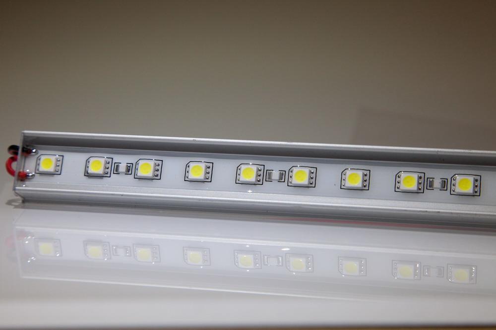 LED Aluleiste
