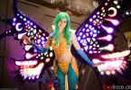 LED-Flügel Feendrachen Cosplay von Tingilya Cosplay