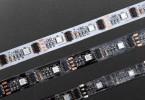 Vergleich LED-Streifen