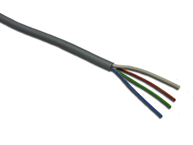 Spezielles Kabel für RGB-LED-Streifen