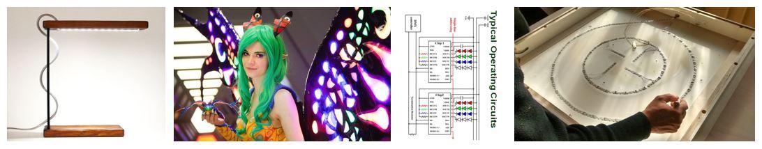 Deine LED Projekte