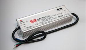 LED-Netzteil HLG-240-24