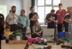 Session-Teilnehmer