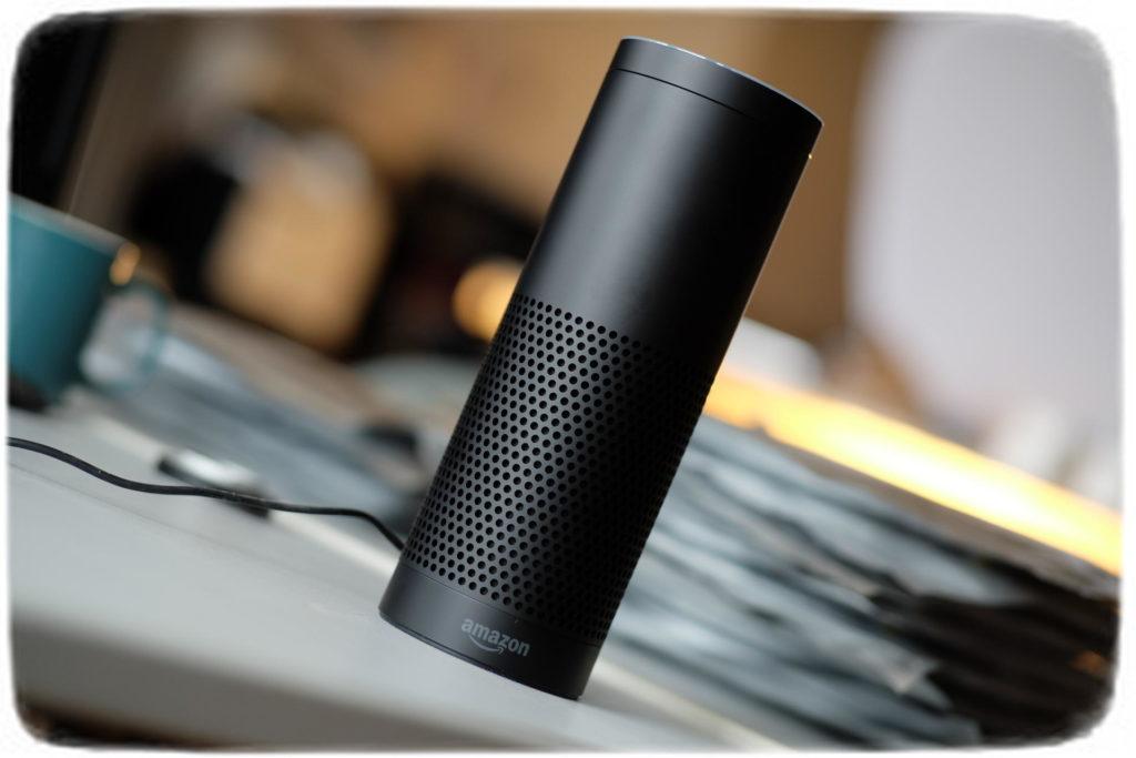 LED Beleuchtung mit Amazon Alexa Echo Plus steuern