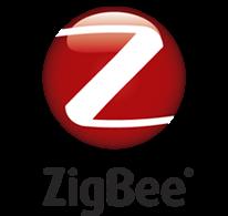 zigbee logo quadrat