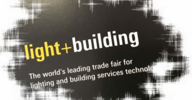 Light & Building Frankfurt Logo 2018