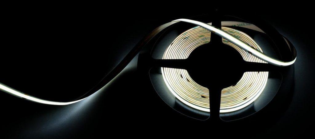 COB LED Streifen
